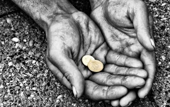 What Do Christians Think About Poverty?