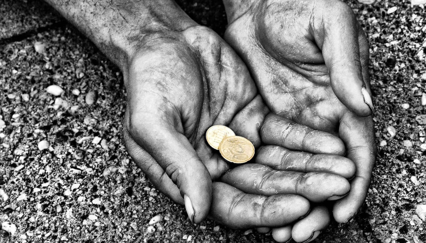poverty Poverty is a devastating problem of global proportions these poverty facts highlight the devastating effect poverty has on its victims, especially the most vulnerable.