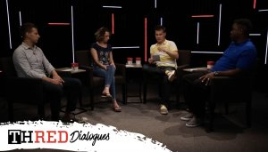 THRED Dialogues – The Message of Jesus: Sin