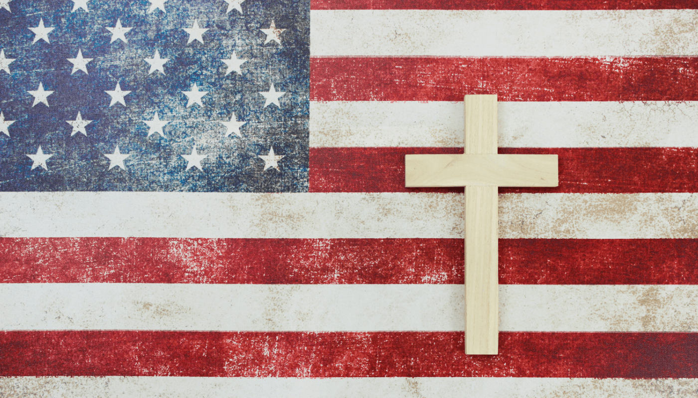 Is the U.S. a Christian Country?