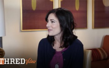 THRED Video – Anxiety: Lindsey's Encouragement