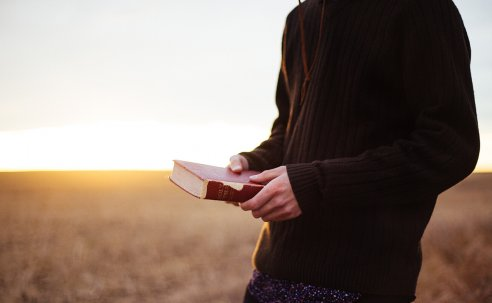 Identifying as Christian doesn't have to be 'all-or-nothing.'