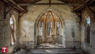 Abuse in the church—it has to end.