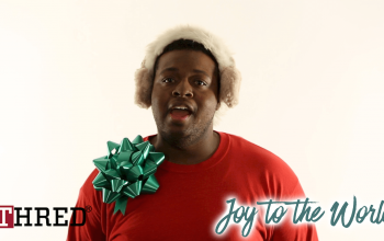 THRED – Joy to the World