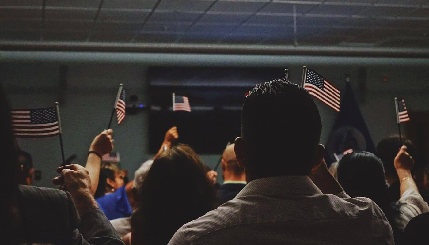 Immigration and Identity