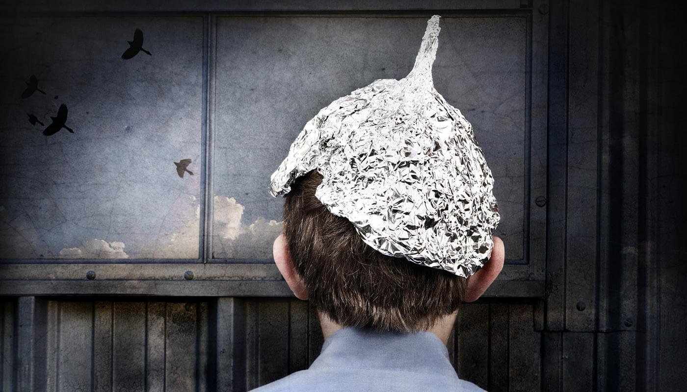 Conspiracy Theories and the Gift of Imagination