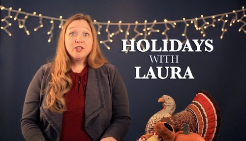 Living with Laura–Holidays