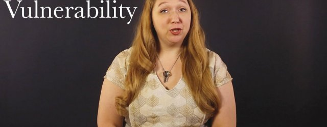 Living with Laura–Vulnerability