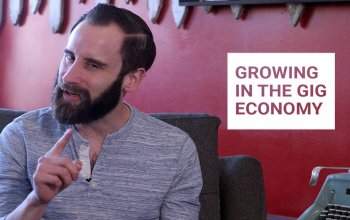 Gig Economy and Networking–With William Frazier