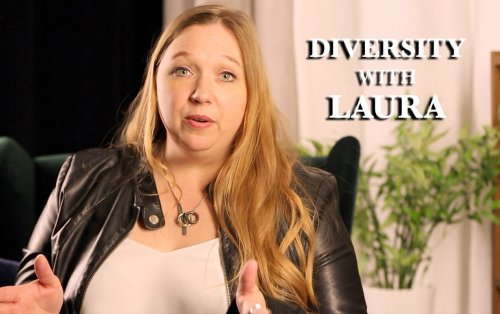 Diversity–With Laura Roose
