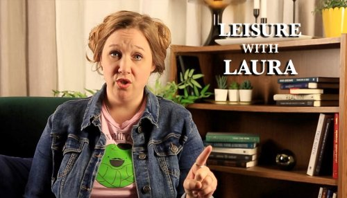 Living with Laura–Leisure